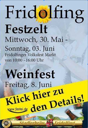 Festzelt Fridolfing - Jung Otting