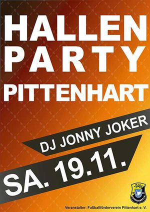 Single party traunstein