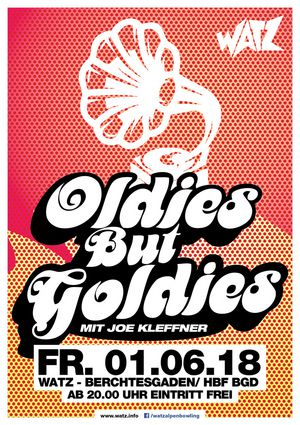 Olides but Goldies - mit Joe Kleffner