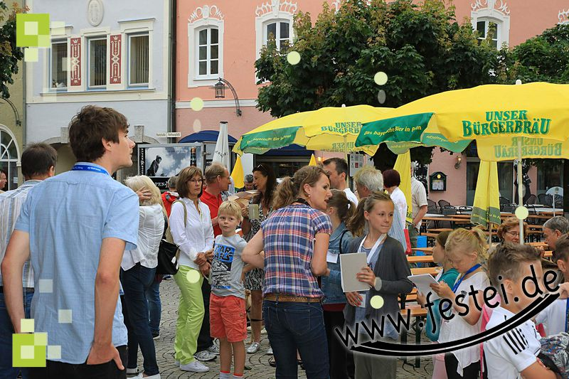 Single Party Bad Reichenhall