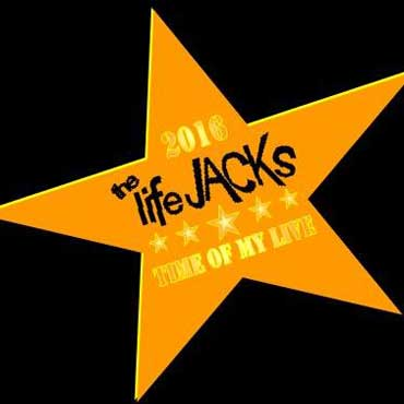 the lifeJACKs
