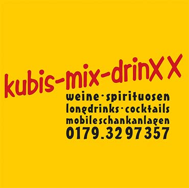 Kubis mix drinxx