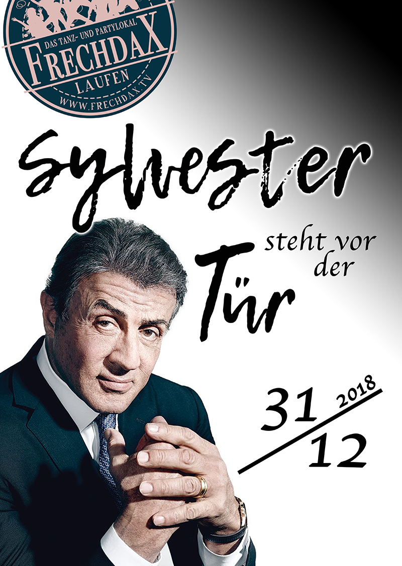 Sylvester Oder Silvester
