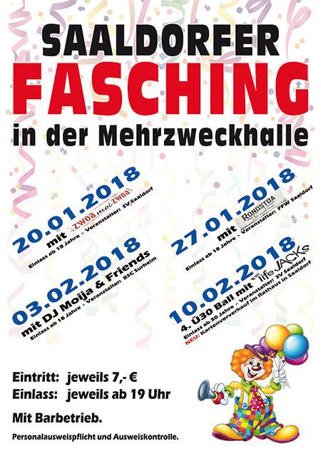 Faschingsball In Saaldorf Termin Berchtesgaden Bad Reichenhall